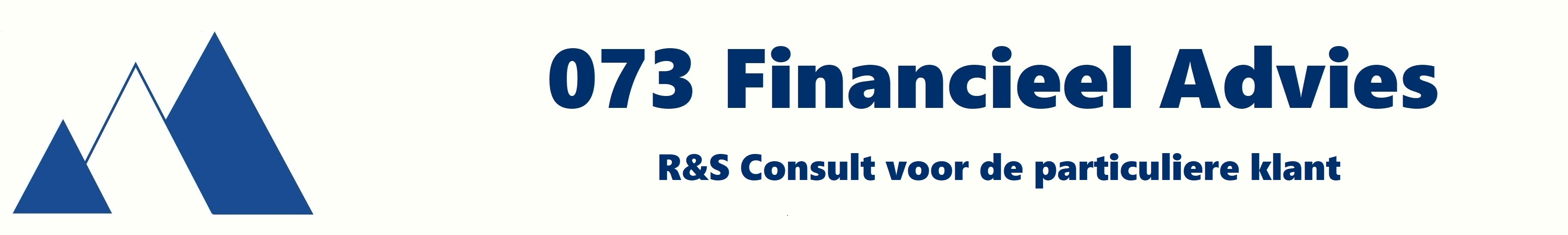 073 Financieel Advies